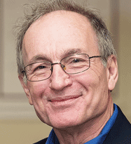 Portrait of Frank Lesh, Executive Director for the American Society of Home Inspectors