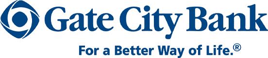 Gate City Bank Logo