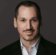 Portrait of Jonathan Gibbs, VP of Product for Network for Good