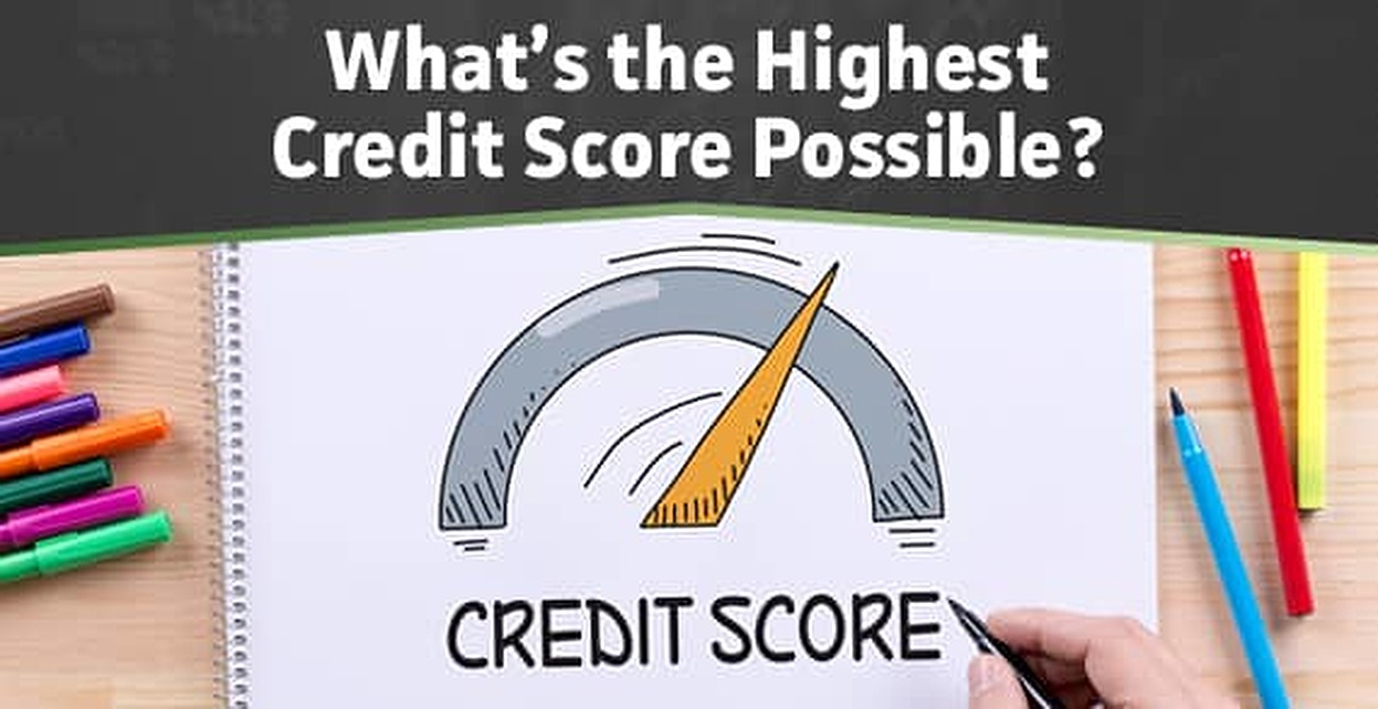 """Rise Loans Reviews >> 3 Credit Score Facts — """"What is the Highest Credit Score ..."""