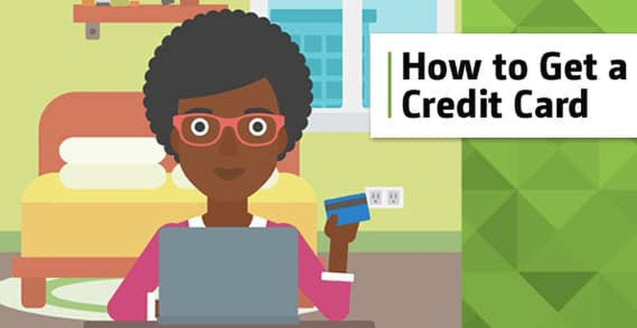 6 Answers: How to Get a Credit Card (Bad Credit, No Credit, Secured)