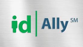 id Ally Logo