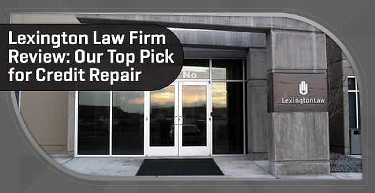 Lexington Law Review ([current_year]): Is It the Top Credit Repair Firm?