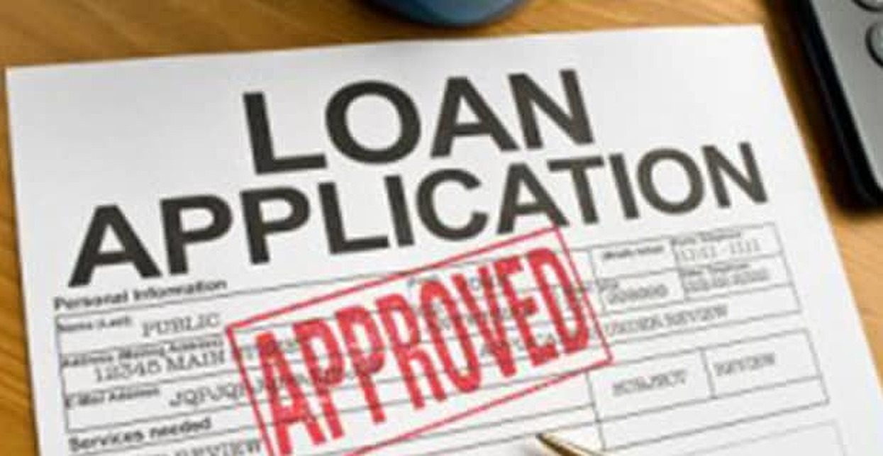 Half of Loan Applicants Have Poor Credit