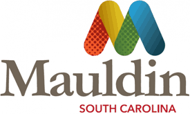 Logo for Mauldin, South Carolina