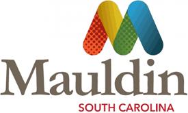Logo for Mauldin, South Carolina