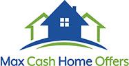 Max Cash Home Offers Logo