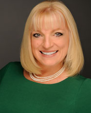 Portrait of Amy McGraw, Vice President of Marketing at Tropical Financial Credit Union