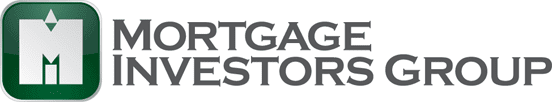 Mortgage Investors Group Logo