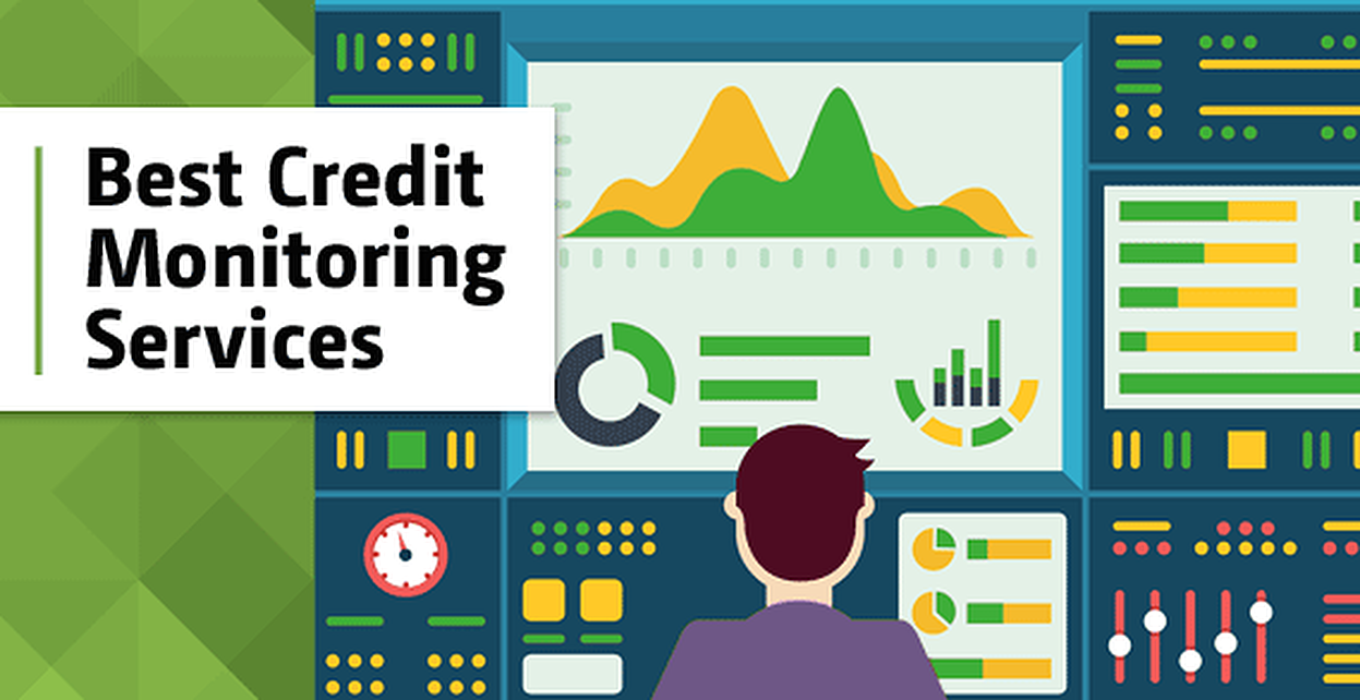 7 Best Credit Monitoring Services in [current_year]