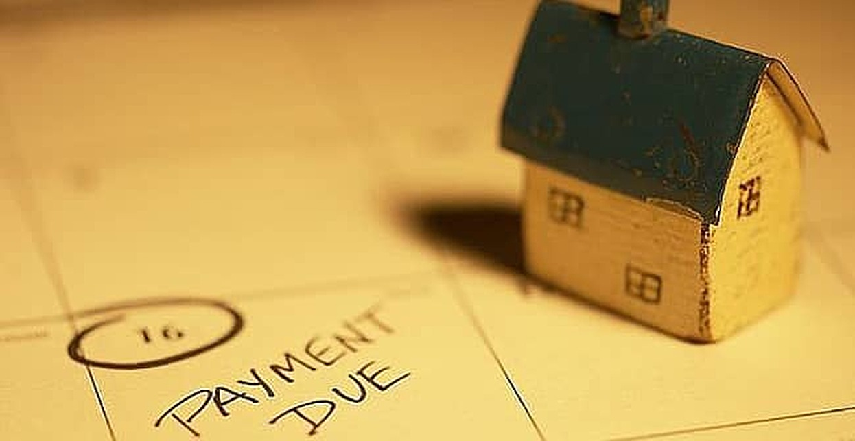 Loans For Bad Credit With Monthly Payments >> How Do Mortgage Payments Affect Credit Scores?