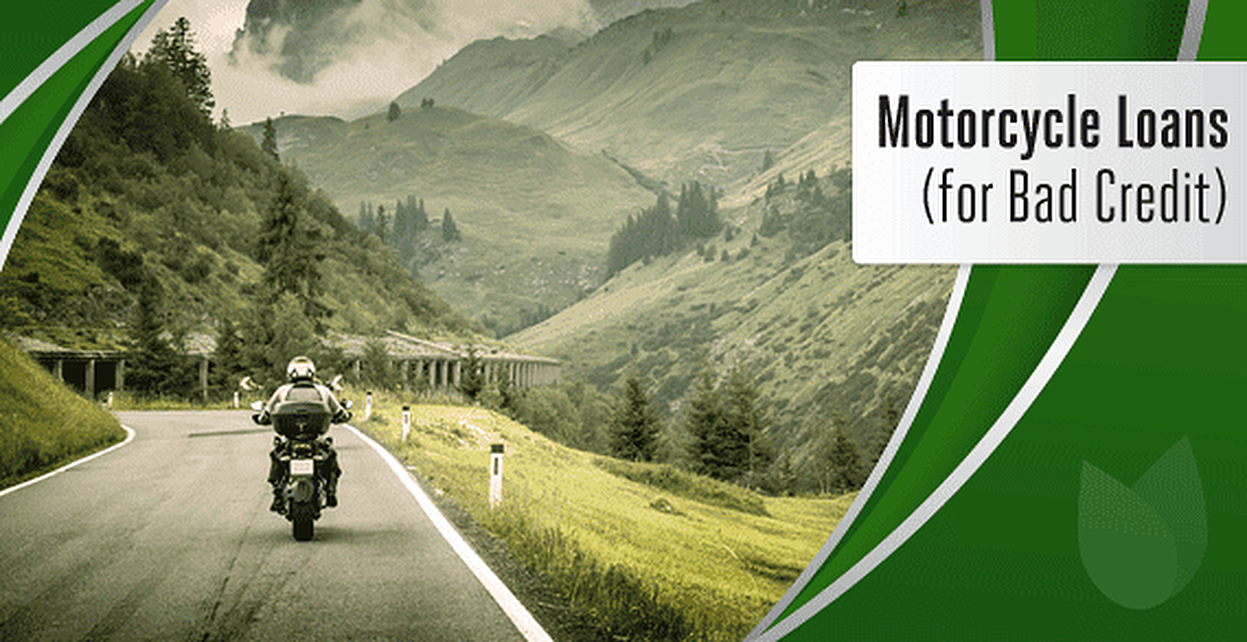 9 Best Bad-Credit Motorcycle Loans for [current_year]