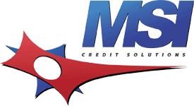MSI Credit Solutions Logo