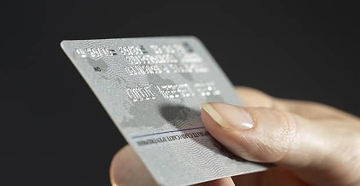 How New Credit Cards Affect Your Score