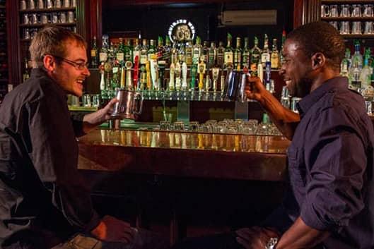 Paddy O'neill's Irish Pub in Rapid City, South Dakota