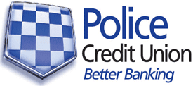 Police Credit Union Logo
