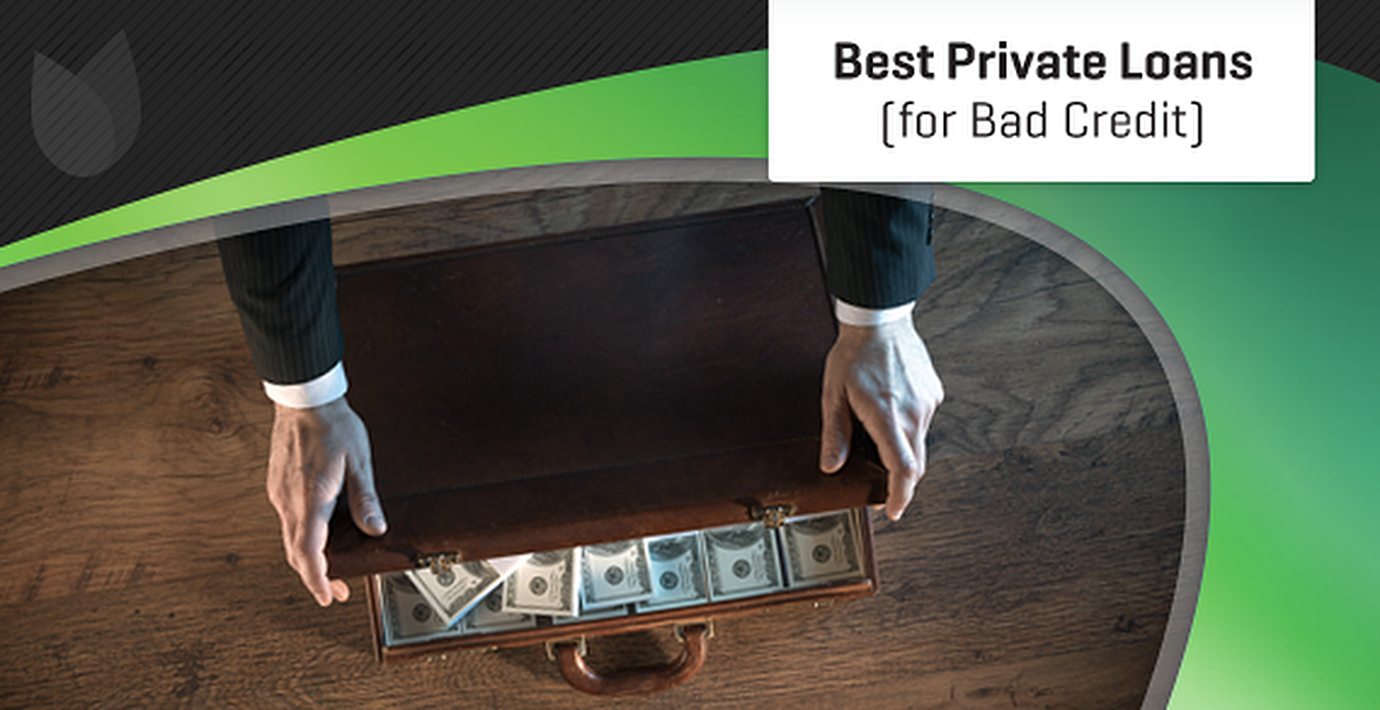12 Best Private Loans for Bad Credit in [current_year]
