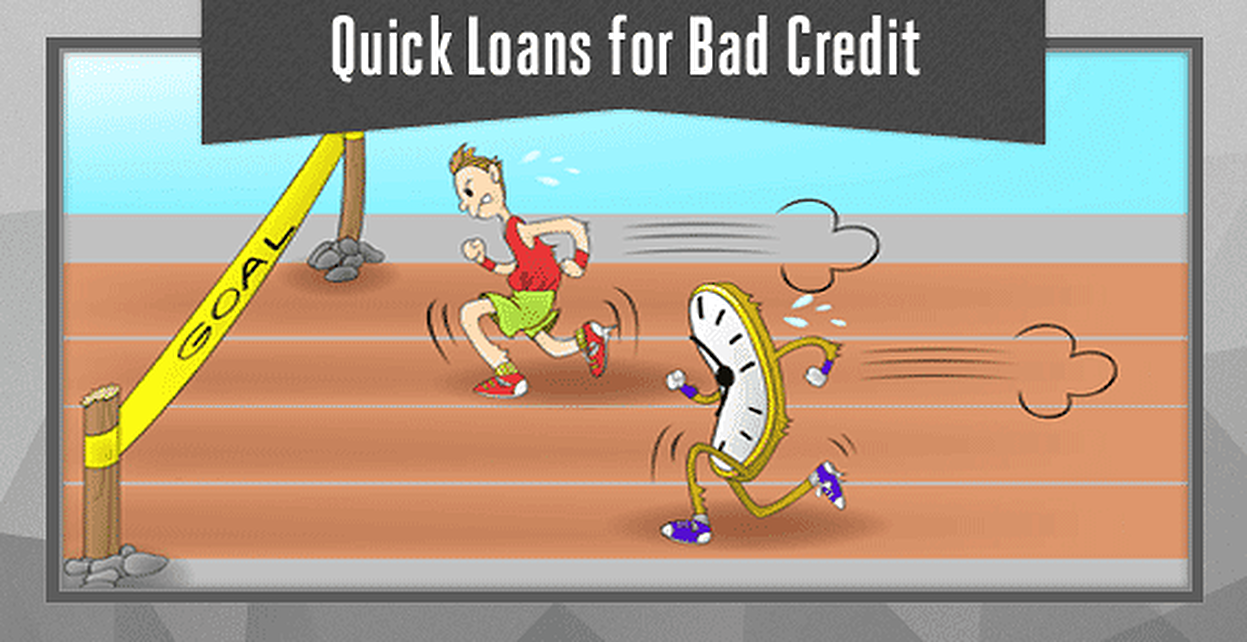 12 Quick Loans for Bad Credit (Personal, Car & Home Loans)
