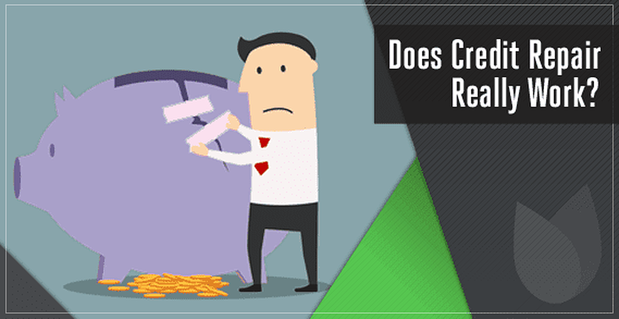 Does Credit Repair Really Work? — [current_year] Expert Opinion
