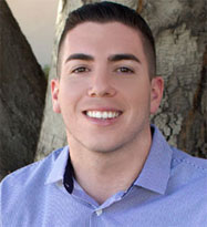 Portrait of Ryan Cruz, Growth Marketing Manager for Max Cash Home Offers