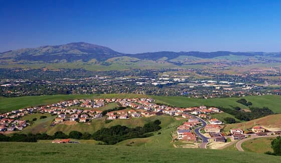 San Ramon, California