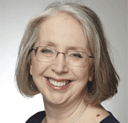 Portrait of Sara Williams, Founder of Debt Camel