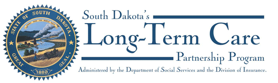 South Dakota Long-Term Care Partnership Program Logo