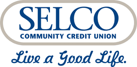 SELCO Community Credit Union Logo
