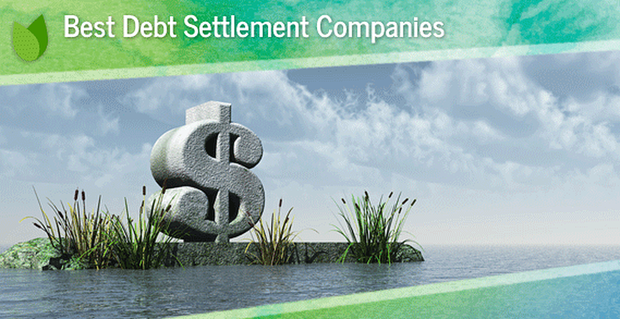 Best Debt Settlement Companies