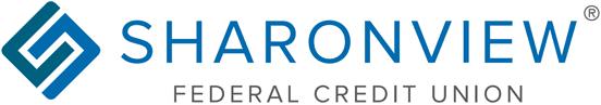 Sharonview Federal Credit Union Logo