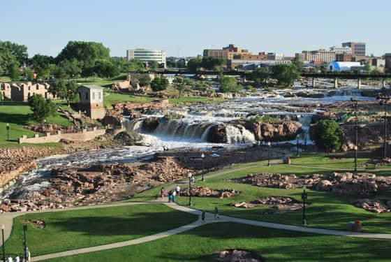 Sioux Falls, South Dakota