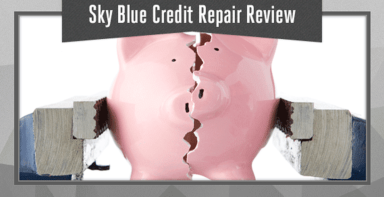 [current_year] Sky Blue Credit Repair Reviews: Best Credit Repair Company?