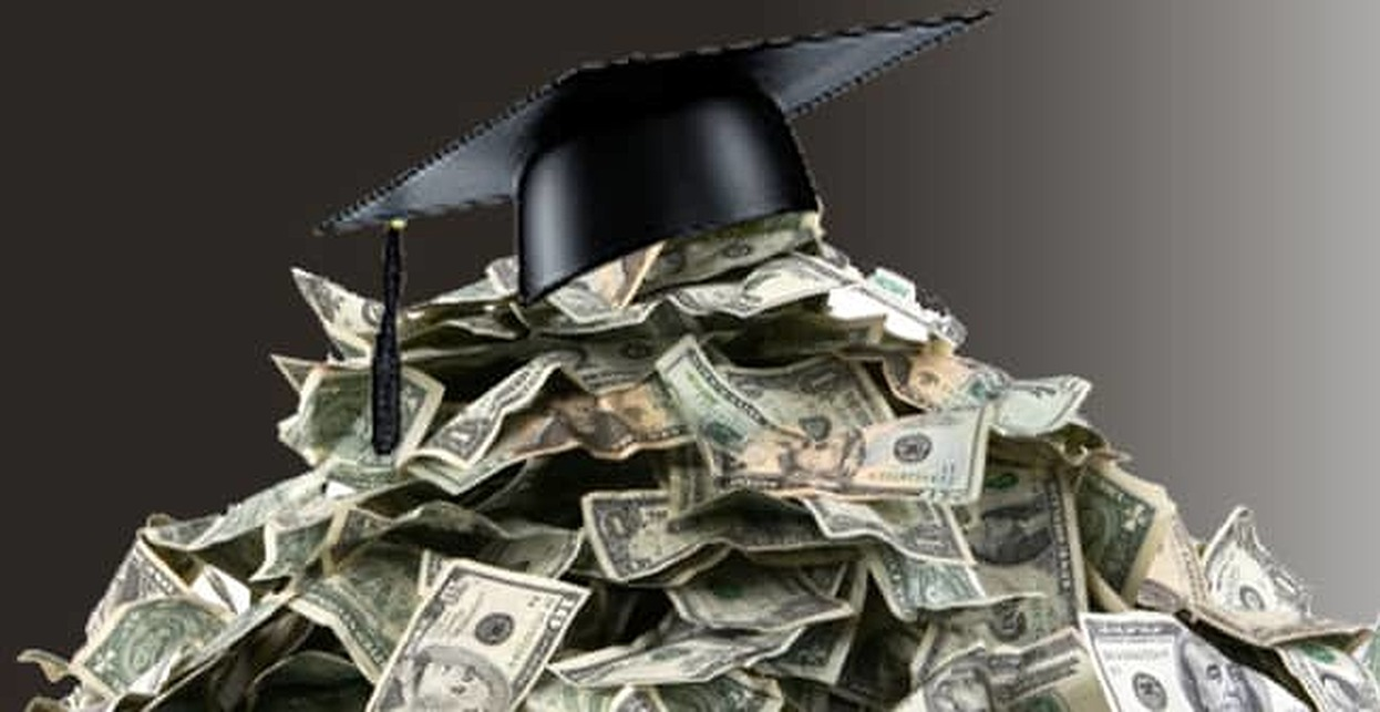 How to Pay Off Student Loans After a Death