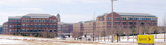 Photo of Sprint Corporations Headquarters