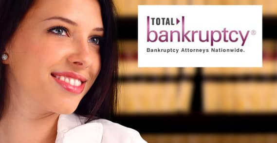 Take Action Against Your Debt and Gain a Fresh Financial Start with Total Bankruptcy