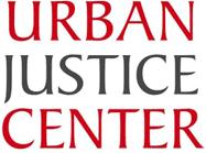 Urban Justice Center Logo